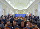 President Putin's official visit to Armenia