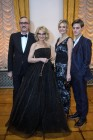 Tatler magazine hosts Debutante Ball