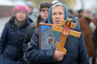 Russia marks Our Lady of Kazan Feast
