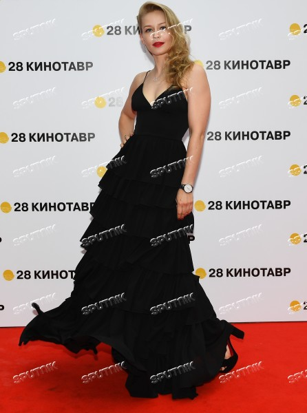 28th Kinotavr Open Russian Film Festival opening ceremony