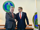 Ukrainian President Poroshenko's visit to the USA