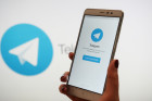 Telegram messenger service may be blocked by Roskomnadzor agency