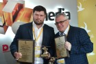 2017 Russian Media Manager awards ceremony