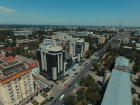 Views of Bishkek