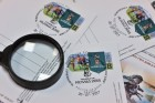 Russian Post issues postcard dedicated to Rostov-on-Don, 2018 FIFA World Cup host city