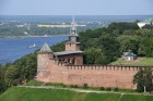 Russian cities. Nizhny Novgorod
