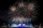 World Fireworks Championship qualifying stage in Sochi