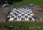 Russian-French Live Chess tournament