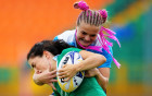 2017 Rugby Europe Women's Sevens Championships. Grand Prix