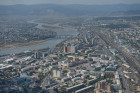 Russian cities. Ulan-Ude