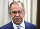 Russian Foreign Minister Sergei Lavrov visits Kuwait