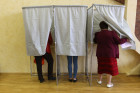 Unified voting day in Russia's cities