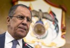 Russian Foreign Minister Sergei Lavrov visits Jordan