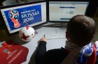 2018 FIFA World Cup tickets on sale in Russia