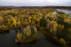 Autumn in Siberia