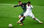 Football. RFPL. Lokomotiv vs Krasnodar