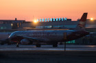 Red Wings launches first flight from Novosibirsk