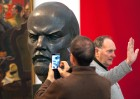 Lenin '17 exhibition unveiled in Minsk