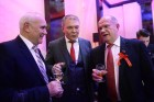 Communist Party reception marks 100th anniversary of revolution