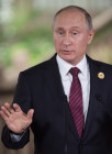 President Putin attends APEC Economic Leaders' Meeting