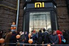 Xiaomi store in Moscow