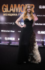 Moscow hosts Glamour Magazine's Woman of the Year awards ceremony
