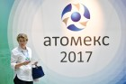 Moscow hosts 9th International Forum of Nuclear Industry Suppliers ATOMEX