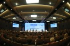 All-Russian network forum with foreign representatives National Children's Interests Action Strategy: Toward 10th anniversary