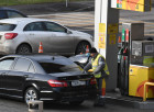 Gas prices increase in Russia
