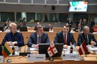 5th Eastern Partnership Summit in Brussels