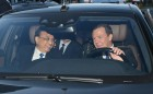 Prime Minister Dmitry Medvedev meets with PRC State Council Premiere Li Keqiang