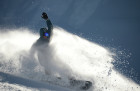 Ski season opens at Gorki Gorod resort in Sochi