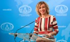 Briefing by Foreign Ministry Official Spokesperson Maria Zakharova