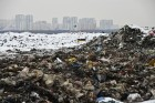 Kuchino landfill site to include flare facility for waste recycling