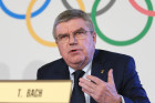 Meeting of Executive Board of International Olympic Committee