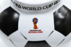 2018 FIFA World Cup Russia merch manufacturing