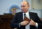 Vladimir Putin submits documents to Central Electoral Commission to register as presidential candidate