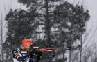 2017–18 Biathlon World Cup 1. Women's pursuit