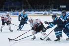 Ice hockey. Kontinental Hockey League. Sibir vs. Avangard