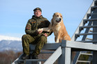 Guard dog training in Abkhazia