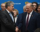 Pavel Grudinin registers as presidential candidate