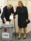 Presidential elections in Czech Republic