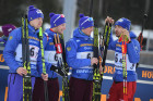 Biathlon World Cup 5. Men's relay
