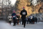 """At Ganina Yama"" Christmas marathon"