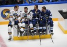 Ice hockey. KHL Master-Show