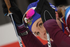 IBU World Cup Biathlon 5. Women's relay