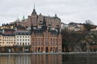 Cities of the world. Stockholm