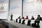 Prime Minister Dmitry Medvedev attends 9th Gaidar Forum
