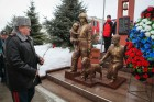 Monument to firefighters and rescuers unveiled in Stavropol