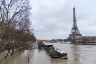 Flooding in Paris